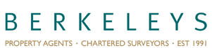 Berkeleys Estate Agents : Logo